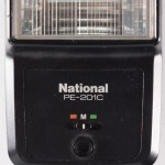 Tech Flashback & Teardown: National PE-201C Electronic Flash Unit