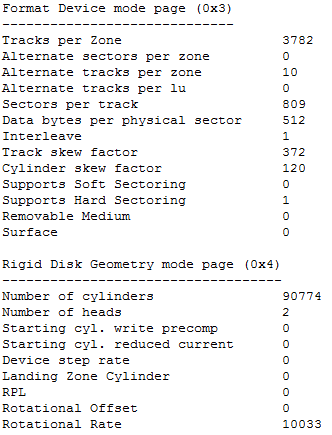 geometrydata